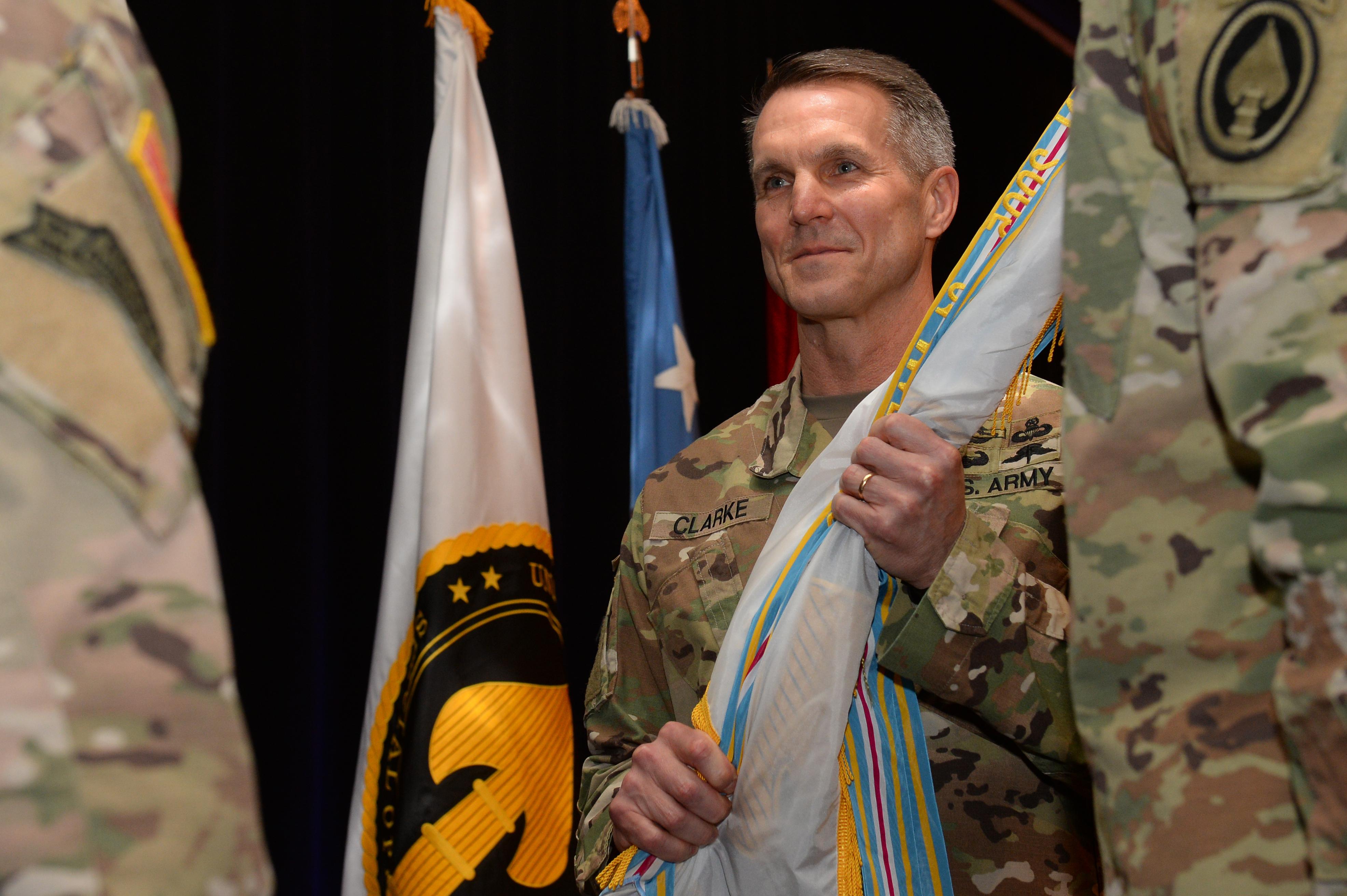 Amry Master Sgt. George Vera
