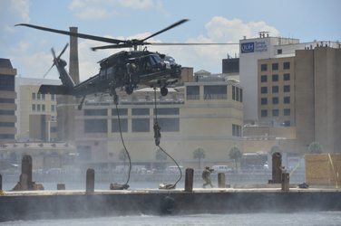 USSOCOM hosts 2014 International Special Operations Forces Week