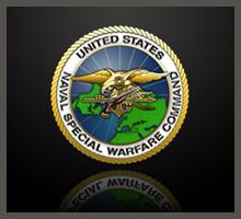 naval special warfare command