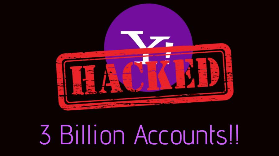 Phishing Consequence - Yahoo Example