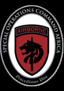 SOCAFRICA Logo