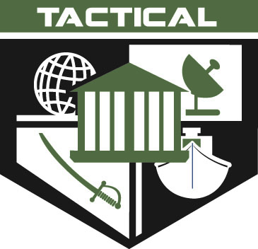 TACTICAL COURSES