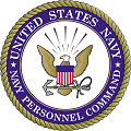 Navy Personnel Command