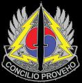 United States Special Operations Command Korea Logo