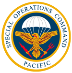 U.S. Special Operations Command Pacific Image